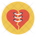 Broken Heart Icon
