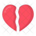 Love And Romance Valentines Day Romantic Icon