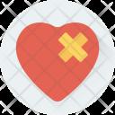 Broken Feeling Hurt Icon