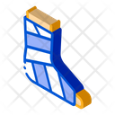 Back Backbone Bandage Icon