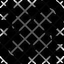 Broken Link Chain Icon