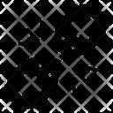 Broken Link Chainlink Hyperlink Icon