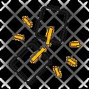 Break Broken Link Chain Icon