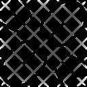 Broken Chain Broken Link Unlink Icon