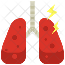 Lungs Disease Icon