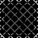 Broken Mirror Icon