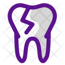 Tooth Broke Icon
