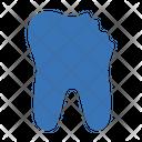 Teeth Oral Cavity Icon