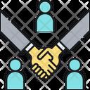 Broker Dealer Icon