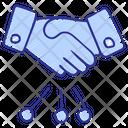 BROKERAGE SERVICES Icon