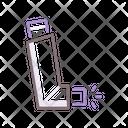 Bronchodilators Icon
