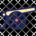 Bombard Bronze Cannon Cannon Icon