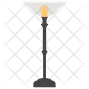 Bronze Lamp Icon