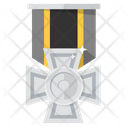 Bronze medal Icon