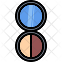 Bronzer Mirror Makeup Icon