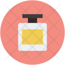 Bronzer Cream Bottle Icon