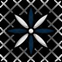 Brooch Icon