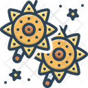 Brooches Icon