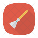 Broom Mop Cleaning Icon