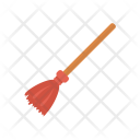 Broom Brush Clean Icon