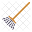 Broom Chores Cleaning Icon