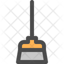 Broom Broomstick Equipment Icon