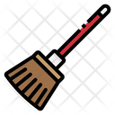Broom Clean Cleaner Icon