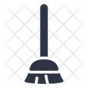 Broom Clean Cleaning Icon