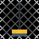Broom Clean Wash Icon
