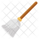 Cleaning Tool Dust Cleaner Sweep Icon