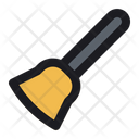 Broom Floor Cleaner Icon