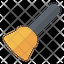 Broom Floor Cleaner Icon
