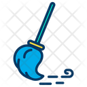 Clean Sweep Cleaning Icon