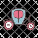 Brougham Icon