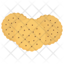 Brown Sugar Cookie Icon