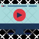 Browse Videos Icon