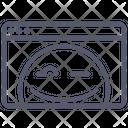 Browser Alien Alien Browser Icon