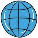 Browser Internet Internet Service Provider Icon