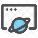 Browser Www Url Icon