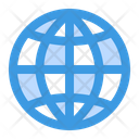 Browser Search Website Icon