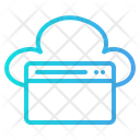 Browser Internet Webpage Icon