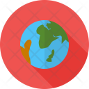 Browser Web World Icon