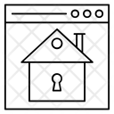Browser Webpage Internet Icon