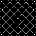 Browser Biometric Icon