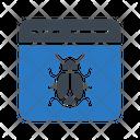 Browser Bug Icon