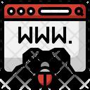 Browser Bug Browser Bug Icon