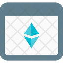 Browser Ethereum Icon