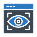 Browser Focus Icon