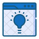 Browser Idea Icon