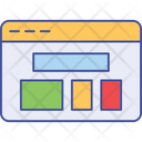 Browser Browser Layout Ui Icon
